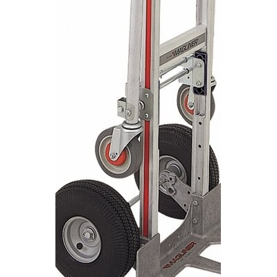 Magline, Inc. Gemini Convertible Hand Truck with Optional Accessories