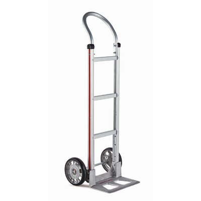 Magline, Inc. Two Wheel Hand Truck with Optional Accessories