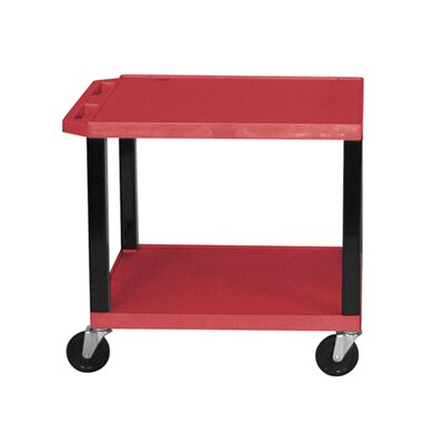 "H. Wilson Company Tuffy 26"" Cart with Legs"