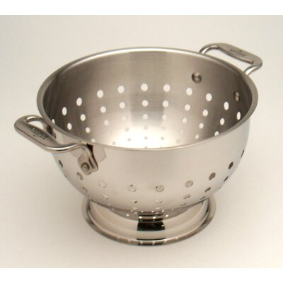 All-Clad Specialties 5 Qt. Colander