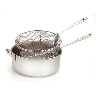 All-Clad 6 Qt. Fry Basket