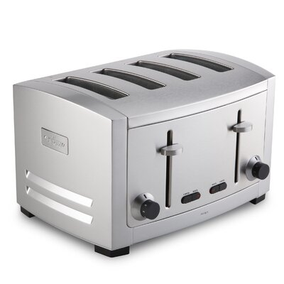 All-Clad Electrics 4-Slice Toaster