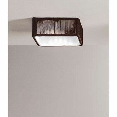Clavius 1 Light Spot Ceiling Light