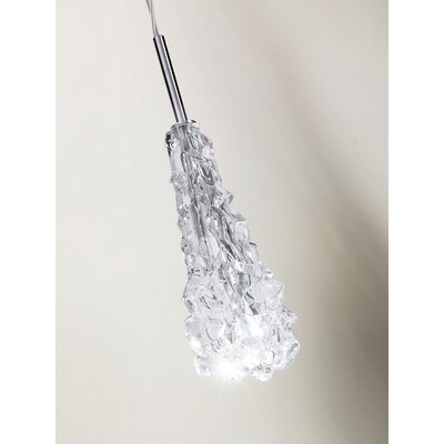 Axo Light Subzero 1 Light Pendant