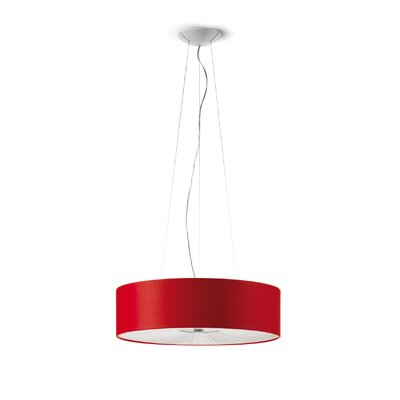 Axo Light Lightecture 6 Light Drum Pendant