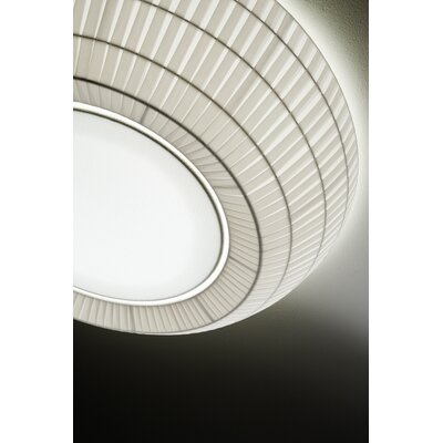Axo Light Bell Flush Mount