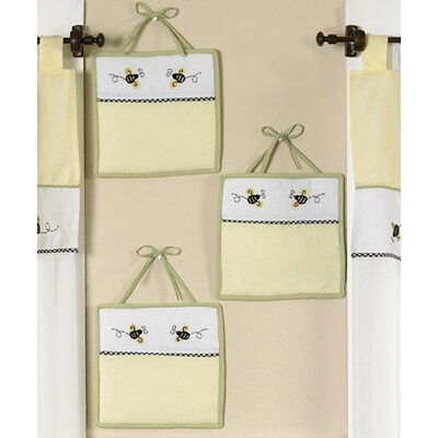 Bumble Bee Collection Wall Hangings