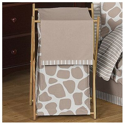 Giraffe Laundry Hamper