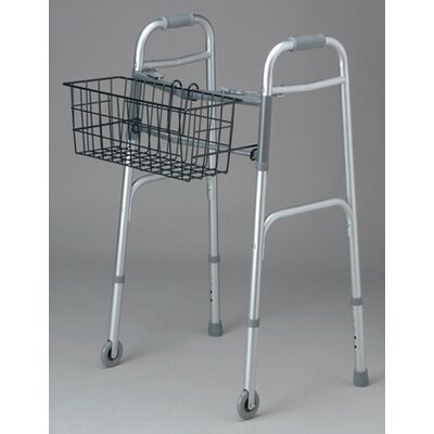 Medline Basket for 2-Button Walker