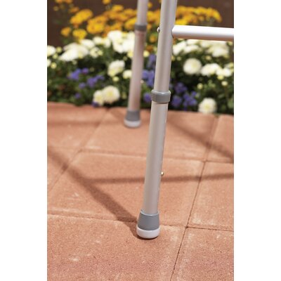 Medline Glide Cap for Guardian Walker (Case of 6)