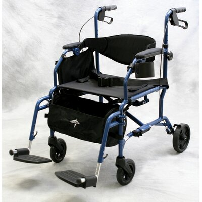 Medline Excel Translator / Rollator in Blue
