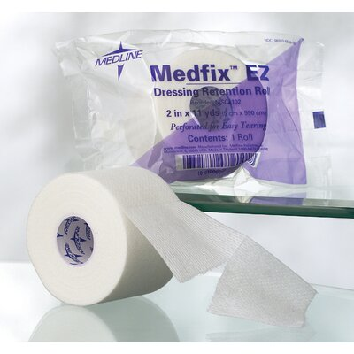 Medline Medfix EZ Dressing Retention Sheet