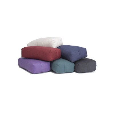 Yoga Direct Supportive Rectangular Cotton Bolster