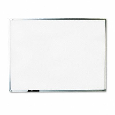 Quartet® Melamine Marker Board - Large