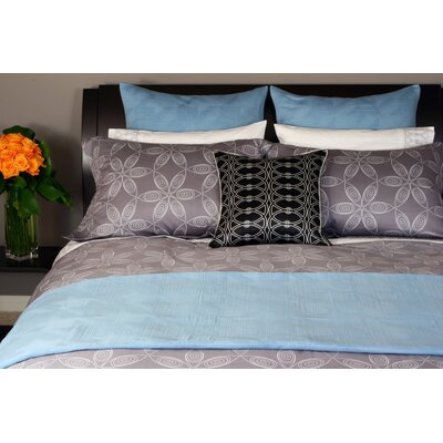 Plush Living London Duvet Set