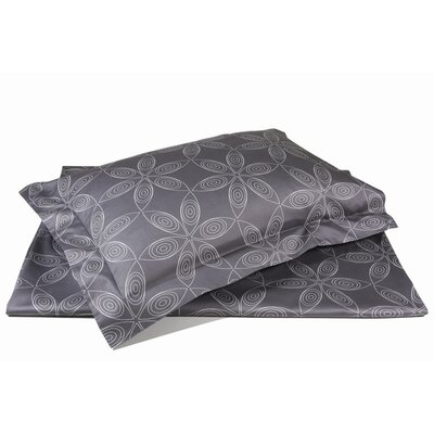 Plush Living London  3 Piece Duvet Set