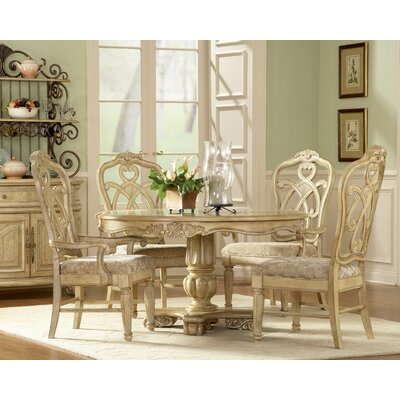 A.R.T. Regal 5 Piece Dining Set