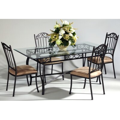 Chintaly Imports Dining Table