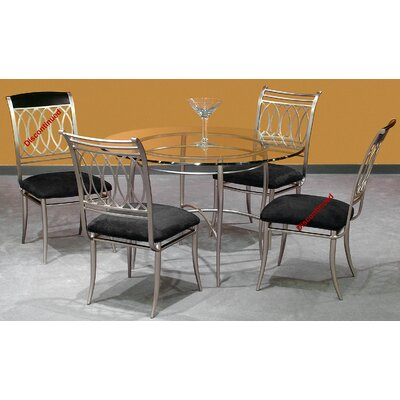 Chintaly Imports Julia Dining Table