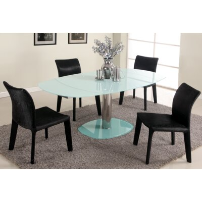 Chintaly Imports Tasha 5 Piece Dining Set