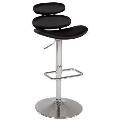 Chintaly Pneumatic Gas Lift Swivel Height Stool