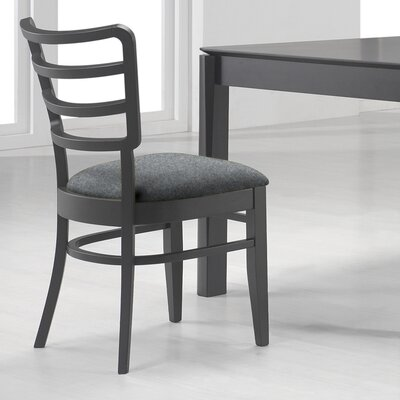 Chintaly Diana Slat Back Side Chair