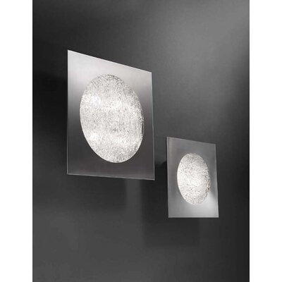 Gamma Delta Group Netstyle Square Ceiling / Wall Lamp