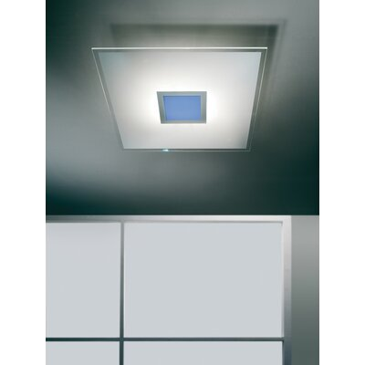 Gamma Delta Group Coloring Blue Ceiling / Wall Lamp