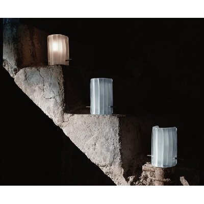 Touch Design Bamboo One Light  Wall Sconce