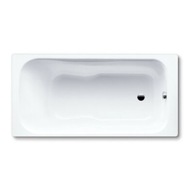 Kaldewei Drop-In Soaker Tub - No Feet