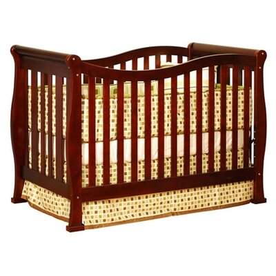 AFG Furniture Nadia Athena Convertible Crib