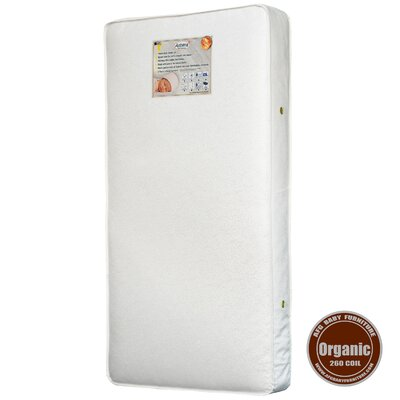 AFG Furniture Athena 260 Coil Mattress