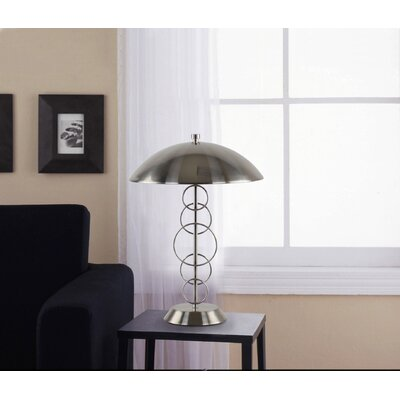 Legacy Home Halo Table Lamp