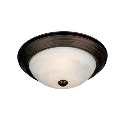 Golden Lighting Multi-Family Flush Mount