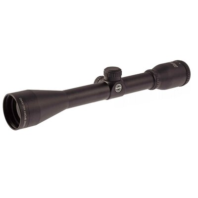 4x32 Sport HD Mil dot Riflescope
