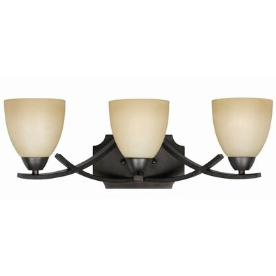 Triarch Lighting Value Series  Bathroom Vanity Light