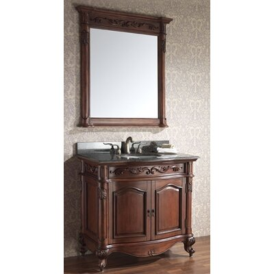"Avanity Provence 36"" Bathroom Vanity Set"