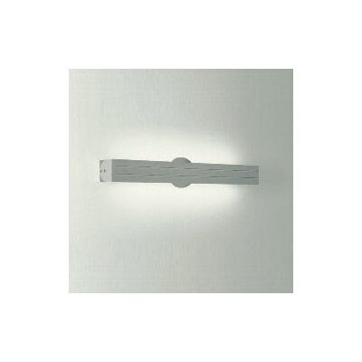 "Zaneen Lighting Paral.lel F 35"" Contemporary Wall Sconce Light"