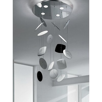 Zaneen Lighting Afef Pendant