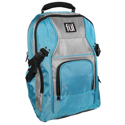 Heart Breaker Backpack in Cleanse Blue