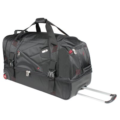 "FUL 30"" Tour Manager Drop Bottom Travel Duffel"