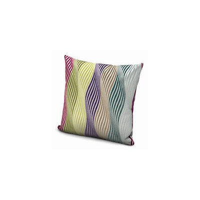 "Missoni Home Kigali Cushion 23.5"" x  23.5"""