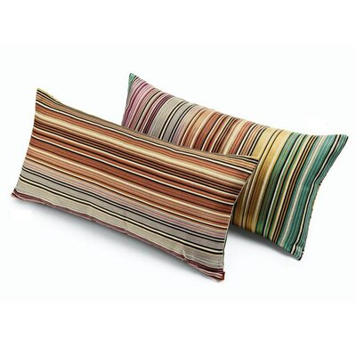 "Missoni Home Claremont Cushion 12"" x  24"""