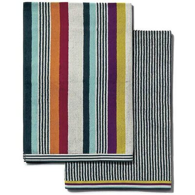 Missoni Home Ken 5 Piece Bathroom Set