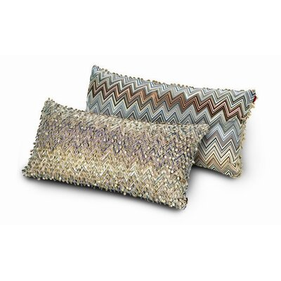 "Missoni Home Jarris_Jamilena Cushion 12"" x  24"""
