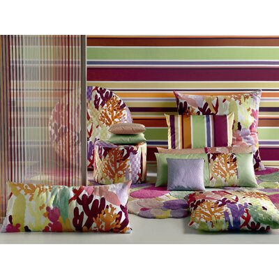 "Missoni Home Kuan Cushion 12"" x  24"""