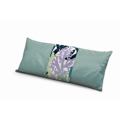 "Missoni Home Kou Cushion 14"" x  32"""
