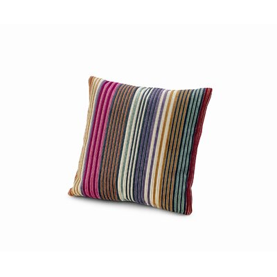 "Missoni Home Libertad Cushion 16"" x 16"""