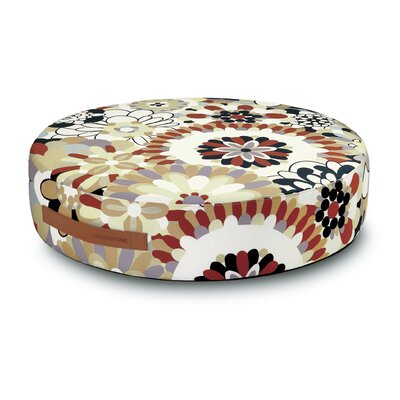Missoni Home Master Moderno Vevey Round Floor Cushion