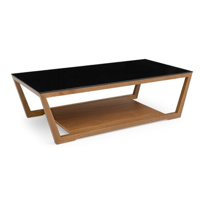 Calligaris Element Rectangular Coffee Table Set